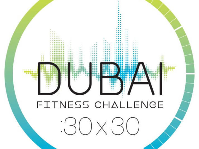 SamTech Accepts Dubai Fitness Challenge!!