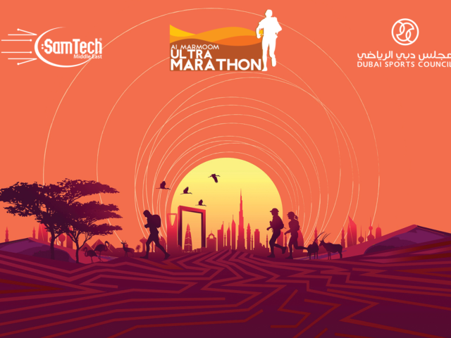 SamTech Middle East providing state-of-the-art technology to track and time the ultra-runners